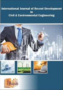 International Journal of Recent Development in Civil & Environmental